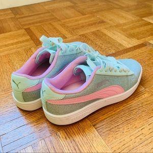 Puma cute Soft Memory Foam sneakers